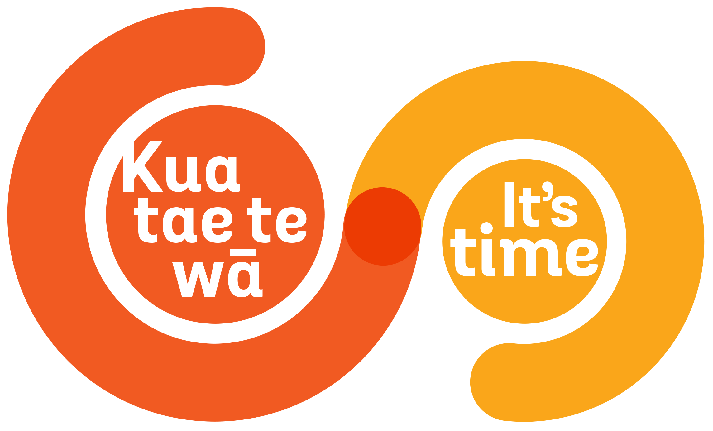NZEI it's time campaign, primary teachers and principals. Kua Tae Te Wa